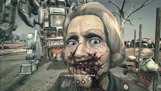 Wolfenstein The New Order Brutal Kill Compilation Vol.2