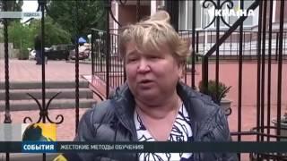 В Одессе врач-логопед во время занятий издевалась над ребенком(Пока родители были в соседней комнате. Рукоприкладством женщина лечила заикание шести-летнего мальчика...., 2016-05-26T17:14:57.000Z)