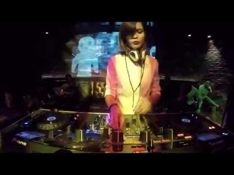 Aisha | DJ | Dubai number 1 entertainment booking agency | 33 Music Group | Scott Sorensen