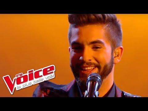 Gipsy King – Amor de mis amores  Volare  Kendji Girac  The Voice France 2014  Finale