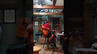 Brothers Osborne it ain't my fault cover by Jim Springer
