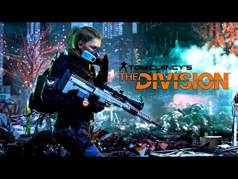 The division- How to change dz servers, without joining a friend!