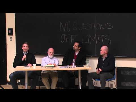 No Question's Off Limits! An Open Forum at the University of Toronto