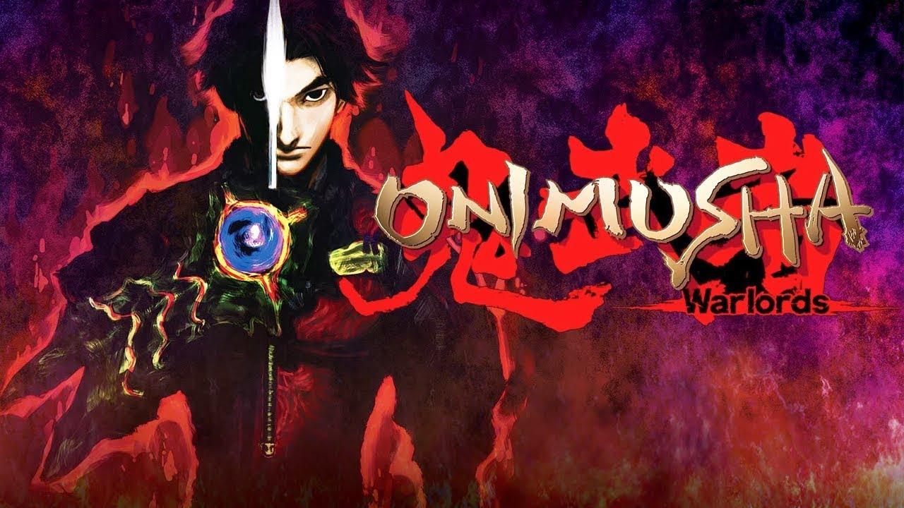 نتيجة بحث الصور عن Onimusha: Warlords