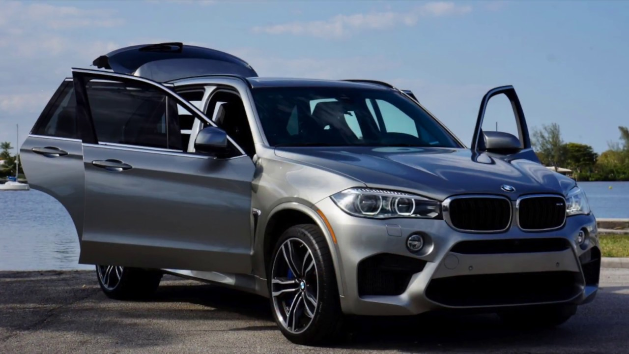 bmw for sale used awd m suv