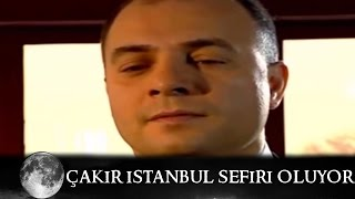 Çakır İstanbul Sefiri Oluyor - Kurtlar Vadisi 36.Bölüm