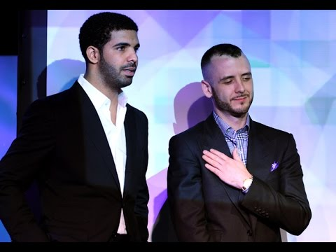 Drake s Producer  OvO 40  says Drake is the BEST To Ever Do This.