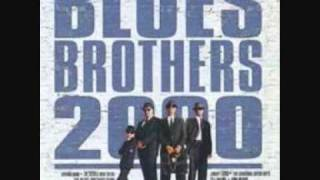 perry mason theme- blues brothers 2000