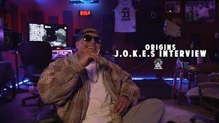 J.O.K.E.S Interview