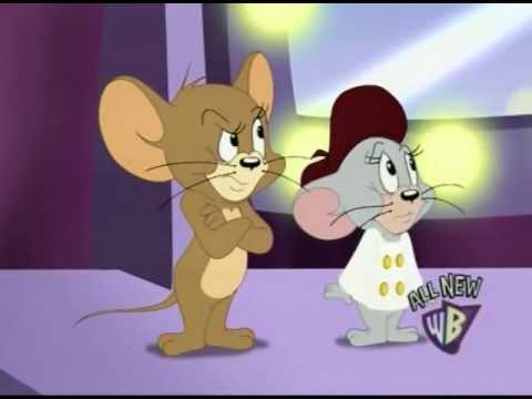 Tom and Jerry Cat Show Catastrophe 2007