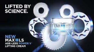 Men's Lifting Cream | LAB SERIES MAX LS Age-Less Power V Thumbnail