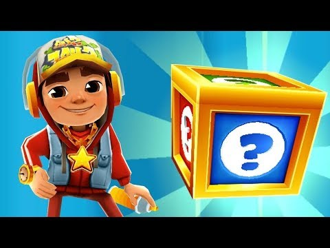 Subway Surfers Gameplay HD 2018 Friv ► Jake Play Free Game Review For IPhone.iPad.iPod