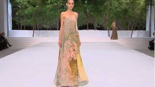 Akris Defile Spring/Summer 2009, Part 2 Thumbnail