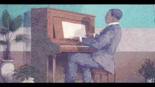 Easy Winner played by Scott Joplin