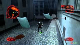 Predator: Concrete Jungle - Gameplay Xbox HD 720P