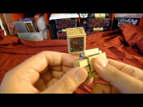 Japanese Imports Review - Kaiyodo Revoltech Danboard Mini Action Figure Review