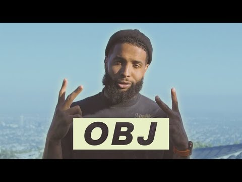 Odell Beckham Jr. Launches New YouTube Channel and Production Company