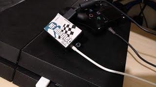 Video de g27 no ps4 com o remote play pc sem adaptador configurao