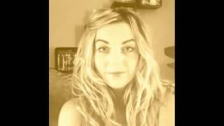 Mariah Carey - Emotions (Mairead Conlon cover) YouTube Thumbnail