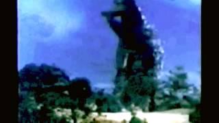 Godzilla vs Megalon OLE (Official Music Video)