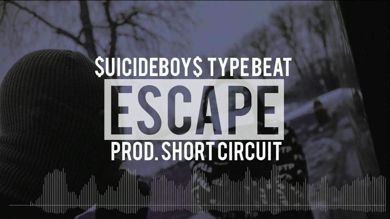 UICIDEBOY$ Type Beat \