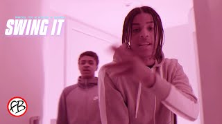 #OFB SJ - Swing It [Official Music Video] #Exclusive #Choppa