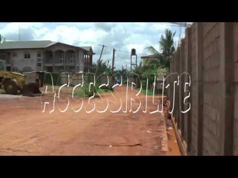 A LOUER Appartements Haut Standing Yaounde Messamen Ndongo