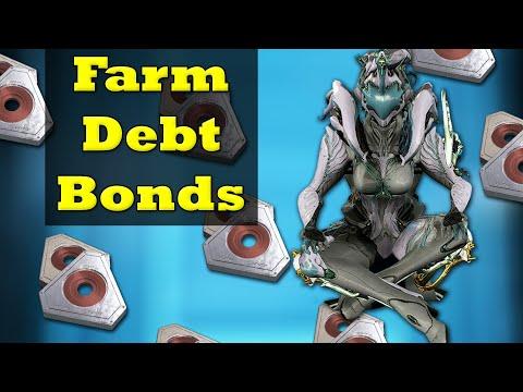 How To Farm Debt Bonds In Warframe | Debt Bond Farming Guide