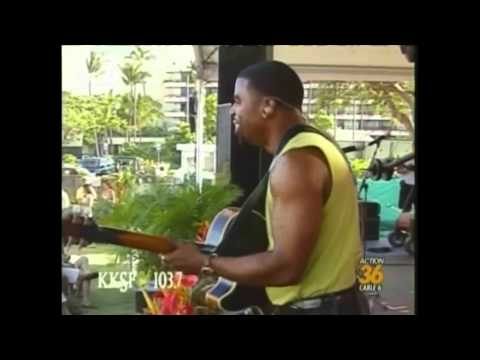 Norman Brown (Live)