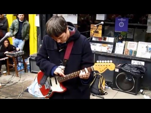 Scout Niblett - Record Store Day 16 Apr 2016