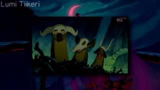 The Lion King - Be Prepared (Armenian)