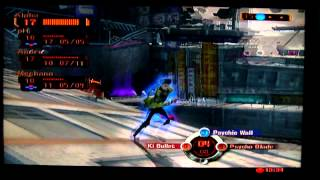 Obscure Action Game: Phantom Dust