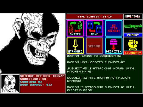 Insanium: Early Gameplay