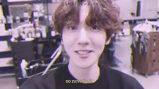 [1.24 MB] . . ✫ i love you 3000 - baekhyun ver * +
