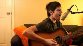 Third Eye Blind Acoustic Cover song of Jumper by Ray Becerra