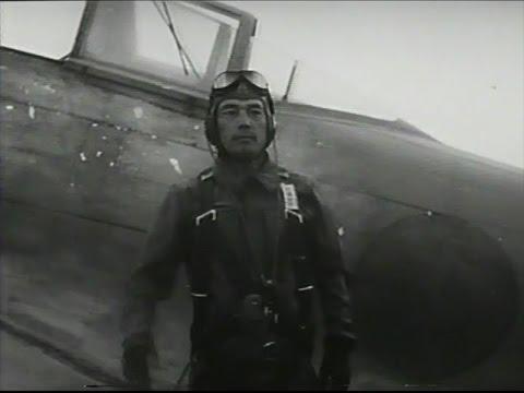 Kato Hayabusa Sento-tai  (1944) w/ English Subtitles (complete)