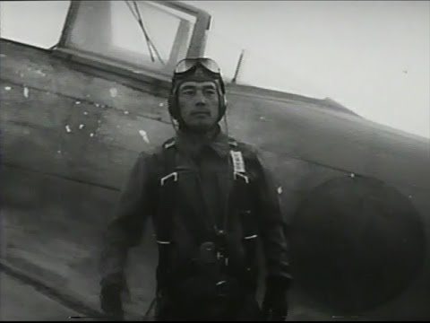 Kato Hayabusa Sento-tai  (1944) w/ English Subtitles (complete) streaming vf