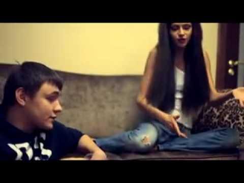 Клип Артем Татищевский - Любовь
