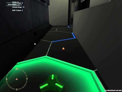 Cyber Heist--Thief Gameplay Pre-Alpha