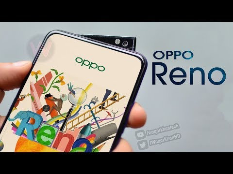 OPPO Reno - First Look!