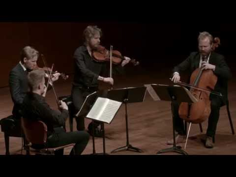 Beethoven String Quartet in Csharp minor, Op 131