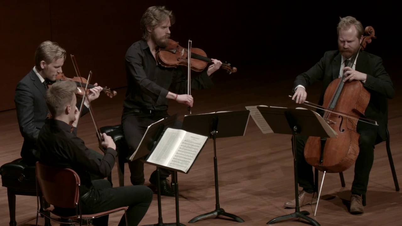 Beethoven String Quartet in C-sharp minor, Op. 131