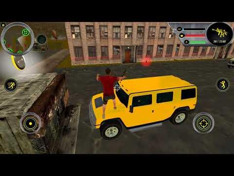 Zombie City Rush | Naxeex | Android Gameplay HD