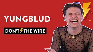 Yungblud Don 39 t Buzz The Wire.mp3