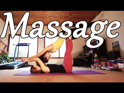 #5ABT: AcroYoga Beginner Tutorial - Therapeutic Flying