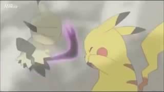 Pokemon~ Ghost AMV