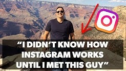 How to have success and grow on Instagram? - Alex Dee IG boss success story
