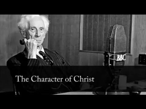 Why I Am Not a Christian by Bertrand Russell (1927)