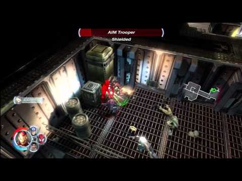 Marvel: Ultimate Alliance - Walkthrough Part 5: An Interview