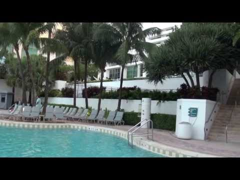 Westin Diplomat Resort & Spa Hollywood Beach, FL Walkthrough
